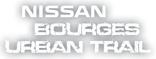 Nissan Bourges Urban Trail